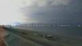 ルベシベ地区から見える十勝岳ライブカメラと雨雲レーダー/北海道美瑛町