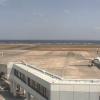 奄美空港ライブカメラ