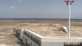 奄美空港ライブカメラと雨雲レーダー/鹿児島県奄美市
