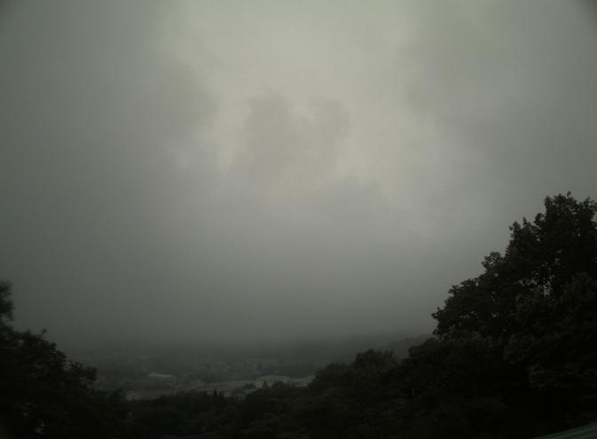 静岡県小山市 ネイチャーシネプロ(須走)から見える富士山ライブカメラと雨雲レーダー