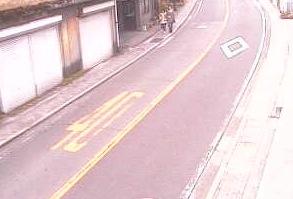 箱根全山 宮ノ下の道路状況ライブカメラ