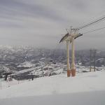 白馬八方尾根スキー場ライブカメラ
