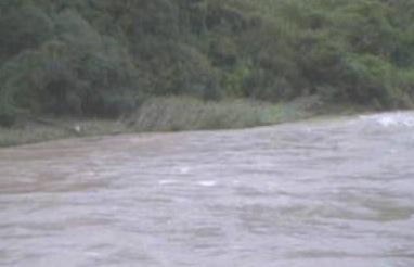 名取川と釜房ダムライブカメラ(7ヶ所)と雨雲レーダー/宮城県