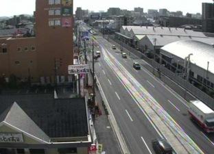 国道419・153号・301号・248号や各高速道路の掲示板ライブカメラ(11ヶ所)