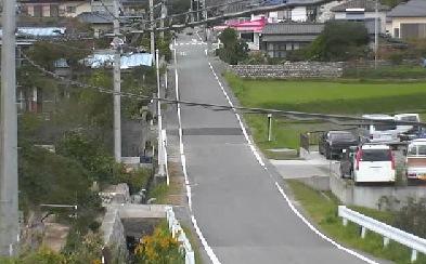 折木 関の上 付近ライブカメラと雨雲レーダー/福島県広野町