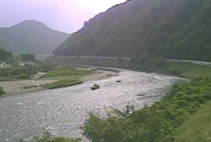 江の川・馬洗川・神野瀬川ライブカメラと雨雲レーダー/広島県