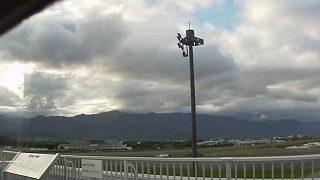 松本空港 ライブカメラと雨雲レーダー/長野県松本市