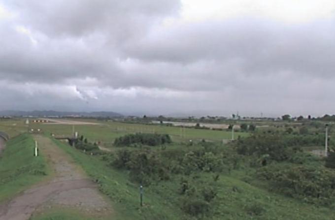 富山空港 ライブカメラと雨雲レーダー/富山県富山市