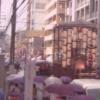 祇園祭り・四条西洞院上蟷螂山町付近がみえるライブカメラ