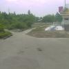 砺波チューリップ公園・五連揚水水車ライブカメラ
