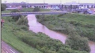 阿武隈川(あぶくまかわ)周辺ライブカメラと雨雲レーダー/福島県