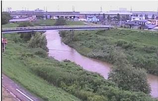 阿武隈川(あぶくまかわ)周辺ライブカメラ