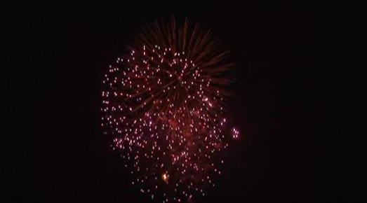 2014年8月11日 宇治川花火大会が見れるライブカメラ