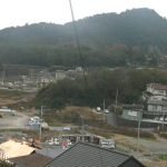女川町周辺の復興状況ライブカメラ