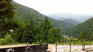 いろどり晩茶生産組合の拠点ライブカメラと雨雲レーダー/徳島県上勝町
