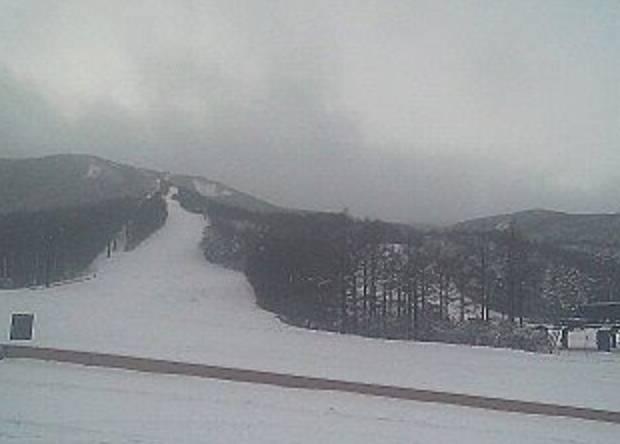 あだたら高原スキー場ライブカメラ