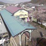 別所温泉駅ライブカメラ