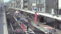 停止中:一番街商店街ぶらんどーむ北方面(広瀬通り側)ライブカメラと雨雲レーダー/宮城県仙台市