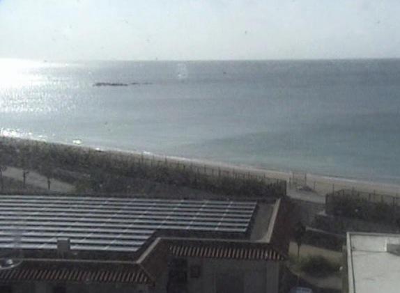 平良海岸ライブカメラ