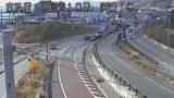 国道2号・54号と東広島・呉自動車道ライブカメラ(27ヶ所)と雨雲レーダー/広島県