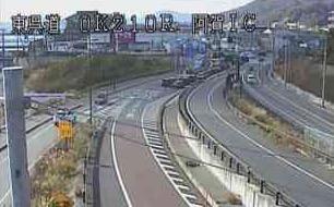 国道2号・54号と東広島・呉自動車道ライブカメラ(27ヶ所)