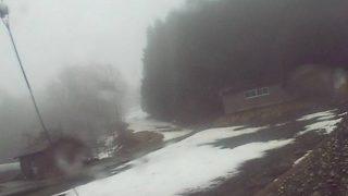 三井野原スキー場ライブカメラと雨雲レーダー/島根県奥出雲町