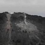樽前山・火山ライブカメラ(2ヶ所)