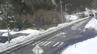 岡山県冬期道路ライブカメラ(43ヶ所)と雨雲レーダー/岡山県