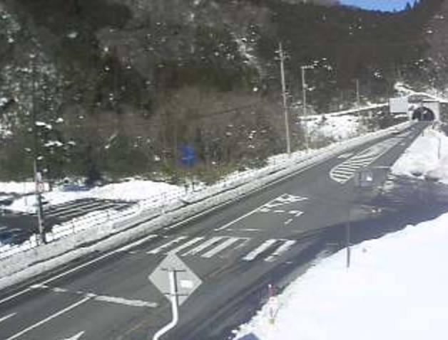 岡山県冬期道路ライブカメラ(43ヶ所)