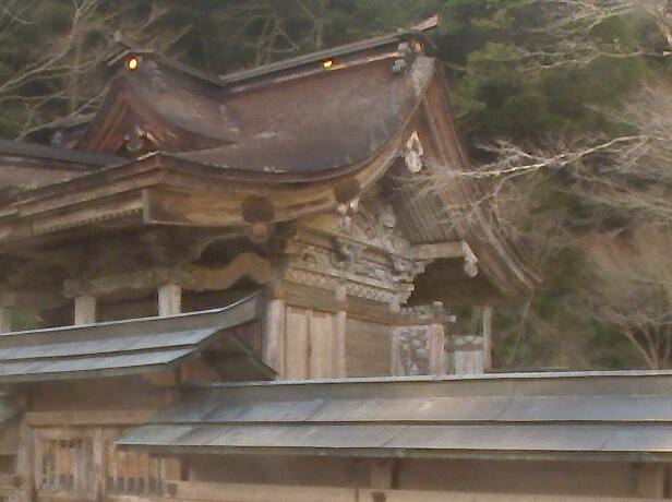 大矢田神社ライブカメラ