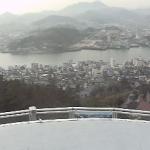 尾道水道ライブカメラ(千光寺より)