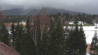 燧ヶ岳(ひうちがたけ)ライブカメラと雨雲レーダー/福島県檜枝岐村