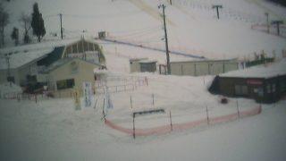 飛騨ほおのき平スキー場ライブカメラと雨雲レーダー/岐阜県高山市