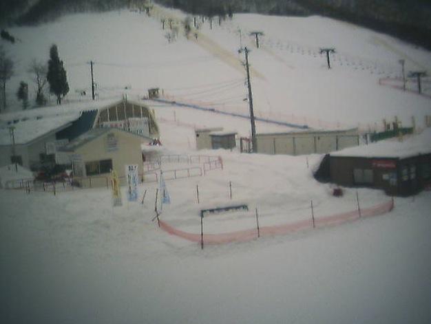 飛騨ほおのき平スキー場ライブカメラ