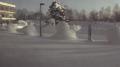 停止中:さっぽろ雪まつり札幌 大通公園(西4丁目)ライブカメラと雨雲レーダー/北海道札幌市