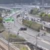 名神高速道路大山崎天王山トンネル付近ライブカメラ(NHK)