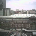 東京駅ライブカメラ