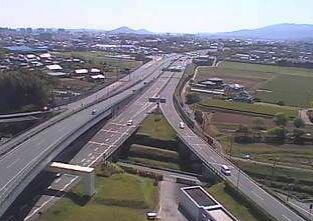 高速道路(九州道、東九州道、宮崎道、長崎道など)・道路ライブカメラ