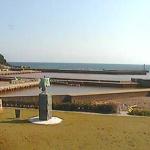 硫黄島ライブカメラ