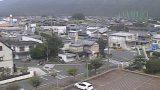徳島県東みよし町 加茂の大クス・吉野川・美濃田の淵ライブカメラ(5ヶ所)と雨雲レーダー