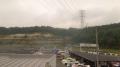 北向観音境内ライブカメラと雨雲レーダー/長野県上田市