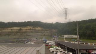 日光サーキットライブカメラと雨雲レーダー/栃木県宇都宮市