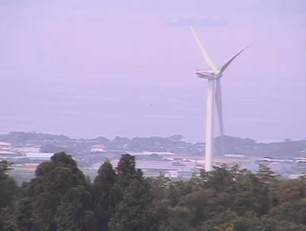新高田周辺ライブカメラと雨雲レーダー/鳥取県大山町