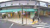 京王線八幡山駅ライブカメラと雨雲レーダー/東京都杉並区