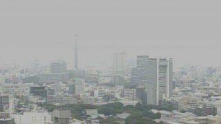 千代田区全域ライブカメラ(2ヶ所)と雨雲レーダー/東京都千代田区