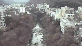 鬼怒川温泉(きぬがわおんせん)ライブカメラと雨雲レーダー/栃木県日光市