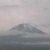 御殿場市竈からみえる富士山ライブカメラ
