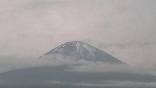 御殿場市竈からみえる富士山ライブカメラと雨雲レーダー/静岡県御殿場市