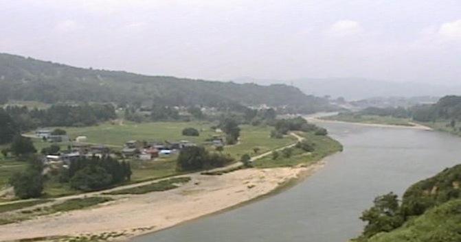 信濃川上流エリアライブカメラ