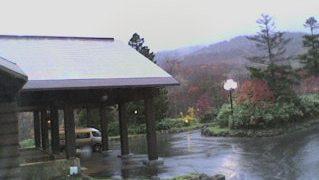 八甲田ホテル ライブカメラと雨雲レーダー/青森県青森市